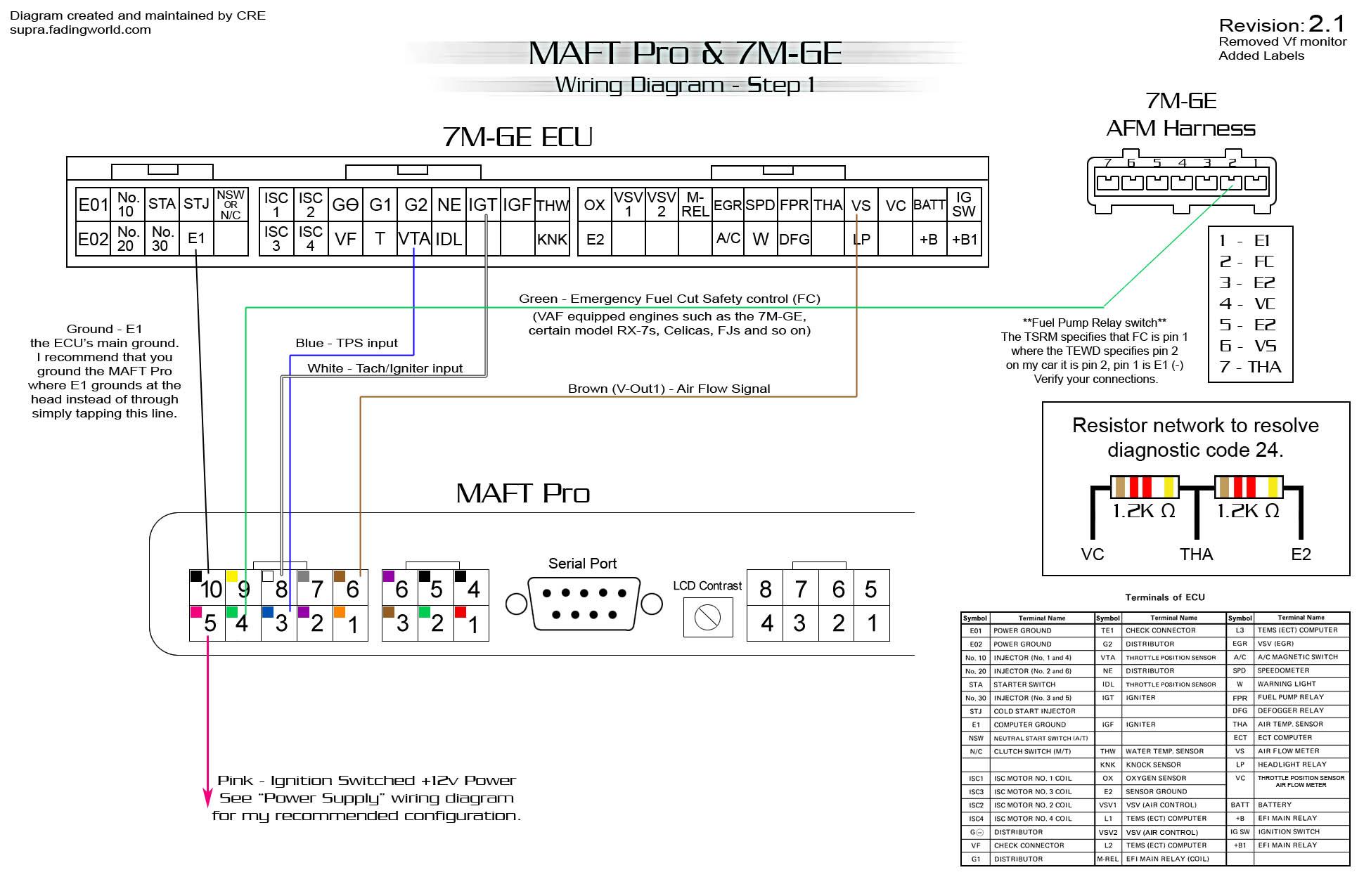 maf translator wiring diagram, - Style Guru: Fashion ...